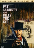 Pat Garrett &amp; Billy the Kid: Special Edition (DVD)
