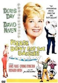 Please Don&#39;t Eat the Daisies (DVD)