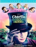 Charlie and the Chocolate Factory (DVD)