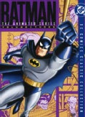 Batman: The Animated Series Vol 3 (DVD)