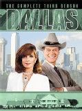 Dallas: The Complete Third Season (DVD)