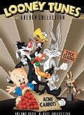 Looney Tunes: The Golden Collection Vol 4 (DVD)