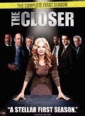 The Closer: The Complete First Season (DVD)