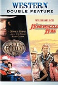 Pure Country/Honeysuckle Rose (DVD)
