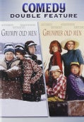 Grumpy Old Men/Grumpier Old Men (DVD)