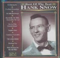 Hank Snow - Best of the Best