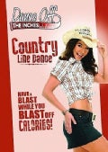 Dance Off The Inches: Country Line Dance (DVD)