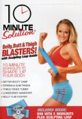 10 Minute Solution: Belly, Butt and Thigh Blasters with Sculpting Loop (DVD)