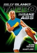 Billy Blanks: Tae Bo Insane Abs (DVD)