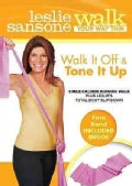 Leslie Sansone: Walk It Off & Tone It Up (DVD)