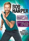 Bob Harper: Beginners Weight Loss (DVD)