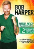 Bob Harper: Total Body Transformation (DVD)