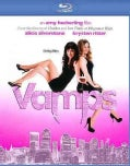 Vamps (Blu-ray Disc)