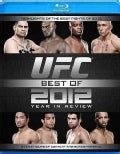UFC Best Of 2012: Year In Review (Blu-ray Disc)