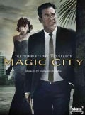Magic City Season 2 (DVD)
