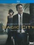 Magic City Season 2 (Blu-ray Disc)