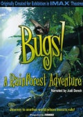 Bugs: A Rainforest Adventure (DVD)