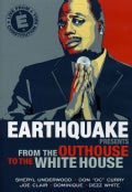 Earthquake Presents: From the Outhouse to the White House (DVD)