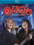 Heart: Live (Blu-ray Disc)