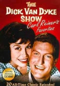 The Dick Van Dyke Show: Carl Reiner&#39;s Favorites (DVD)