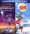 Short Circuit/Short Circuit 2 (Blu-ray Disc)