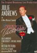 Victor Victoria - Broadway Production (DVD)