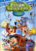 Cartoon Crack-Ups (DVD)