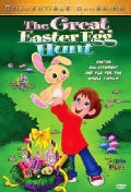 The Great Easter Egg Hunt (DVD)