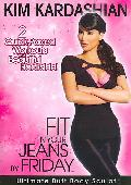 Ultimate Butt Body Sculpt (DVD)