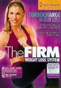 The Firm: Turbocharge Weight Loss (DVD)