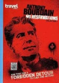 Anthony Bourdain No Reservations Collection (DVD)