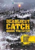 Deadliest Catch: Inside The Catch (DVD)