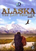 Alaska: The Last Frontier Season 1 (DVD)
