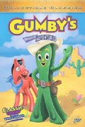Gumby&#39;s Great Adventures (DVD)