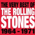 Rolling Stones - The Very Best Of The Rolling Stones 1964-1971