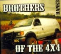 Hank 3 - Brothers Of The 4X4
