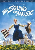 The Sound Of Music 50th Anniversary Edition (DVD)