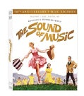 The Sound Of Music 50th Anniversary Edition (Blu-ray/DVD)