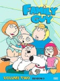 Family Guy: Vol. 2 (Season 3) (DVD)