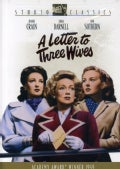 A Letter To Three Wives (DVD)