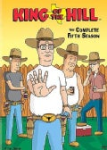 King Of The Hill Season 5 (DVD)