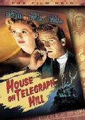 The House On Telegraph Hill (DVD)