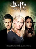 Buffy The Vampire Slayer: Season 3 (DVD)