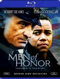Men of Honor (Blu-ray Disc)