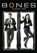 Bones Season 2 (DVD)