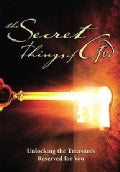 Secret Things Of God (DVD)