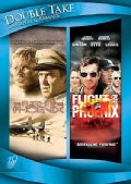 Flight Of The Phoenix '67/Flight Of The Phoenix '04 (DVD)
