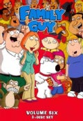 Family Guy Vol. 6 (DVD)