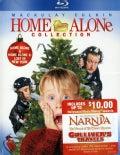 Home Alone Collection (Blu-ray Disc)