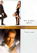 Mr. &amp; Mrs. Smith/True Lies (DVD)